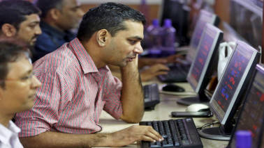 Market Live: Sensex breaks 30000 in opening, Nifty falls further on weak Asian cues
