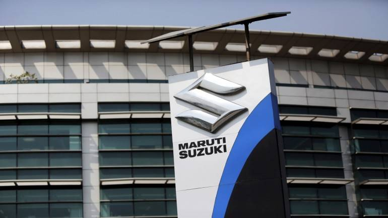 Maruti's 7 models in India's top ten selling PVs in 2016-17