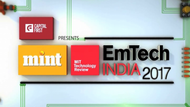 EMTech India: Emerging Technologies