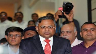 Let's change the game, N Chandrasekaran tells Tata Motors staff