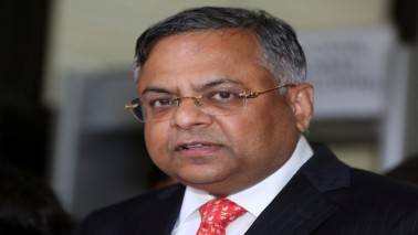 N Chandrasekaran to get huge salary cut as group chairman