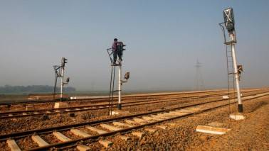 Railways to deploy artificial intelligence to predict signalling failures