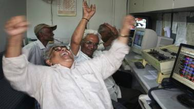 3 years of Modi govt: Sensex zooms from 24K to 31K; here's how D-Street reacted