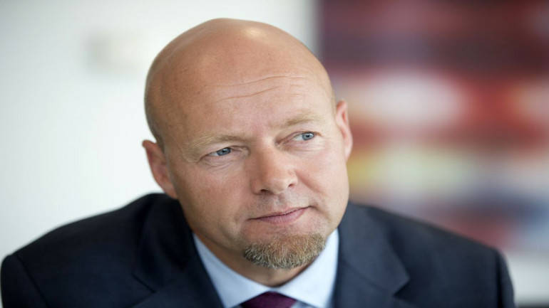 Norway's wealth fund says ethics profile has cost $1.4 billion in a decade