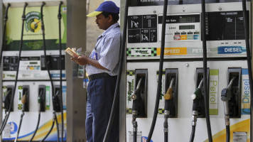 India's fuel demand rose 6.2% in November