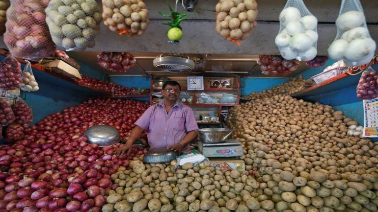 India's potato output to hit near record level at 47 mn tonnes