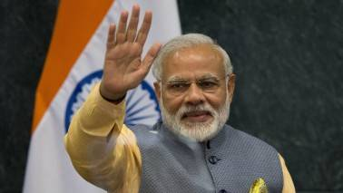 PM Modi among BJP's 40 star campaigners for Himachal Pradesh polls
