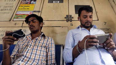 Telecom subscriber base in India grows to 1.18 billion in February: Trai