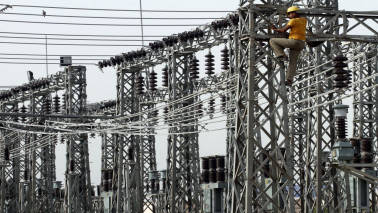 Equity Intelligence India buys 1.88 crore shares of GVK Power & Infrastructure