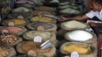 Pulses sowing area up 9%, wheat area down 2% in rabi season