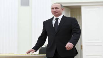 Valdimir Putin appoints Nikolay Kudashev as Russia's new envoy to India