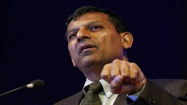 "Banking sector this week: Rajan opens up on cash ban; HDFC Bank ""too big to fail"""