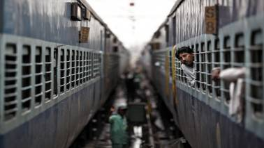 Stones pelted at Dehradun-Delhi Shatabdi Express