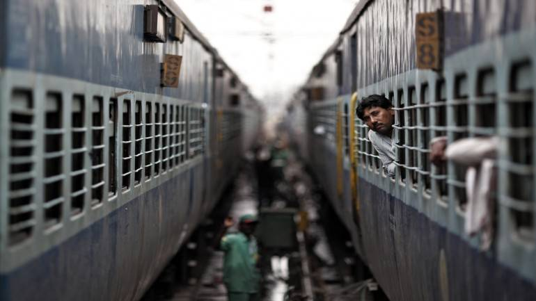 TV in train: Railways to bring to you movies, shows while you travel