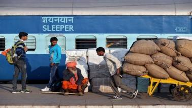 Germany lobbies for Indian railway projects