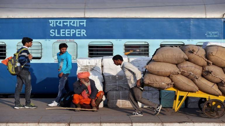 Railway ministry considers imposing safety cess on tickets