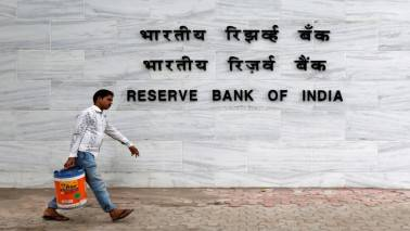 RBI does not target any range for rupee: Deputy Governor Mundra