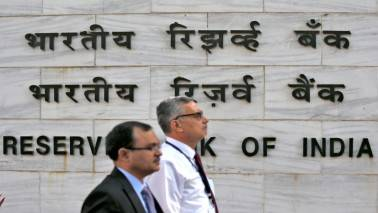 RBI sets rupee reference rate at 64.8064 against US dollar