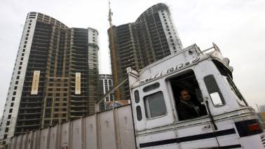 Overseas investments in Indian realty increase by 137%: Report