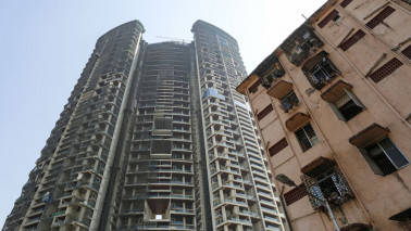 Realty developer Amrapali's office to be auctioned due to non-payment of debt