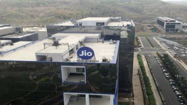 Jio topped chart with download speed of 18.48Mbps in March: Trai