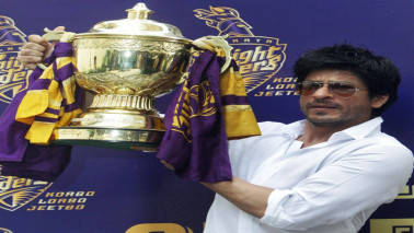 IPL: ED notice to SRK, Gauri, Juhi for Rs 73 Cr violation