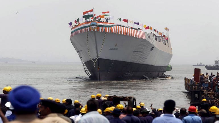UK court orders ship to be sold to recover unpaid wages of 11-member Indian crew