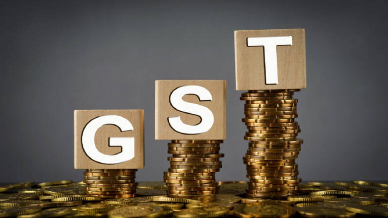 Council tentatively approves GST Rules: Jaitley