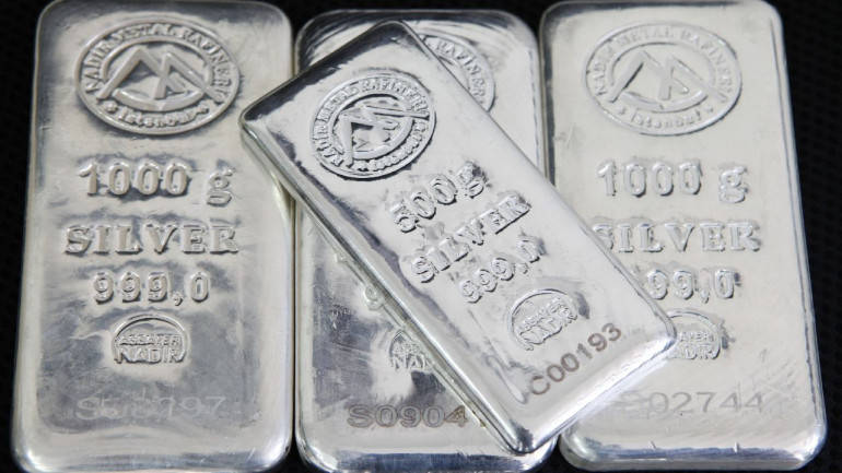 Expect Silver prices to trade sideways: Sushil Finance