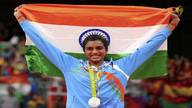 PepsiCo ropes in PV Sindhu as brand ambassador