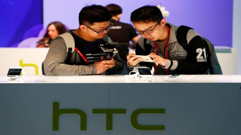 HTC to sell limited number of U11 smartphone in India