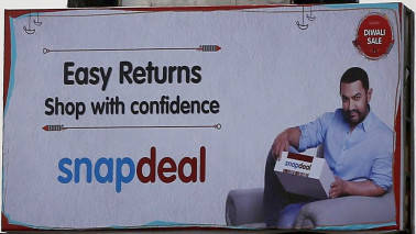 SoftBank-backed Snapdeal in deal talks with rivals Flipkart, Paytm: Report