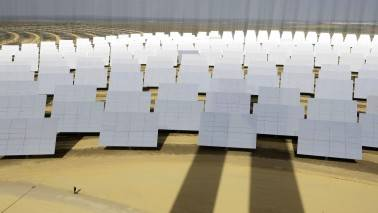 India may struggle to achieve 2022 target of 175 GW renewable energy: Experts