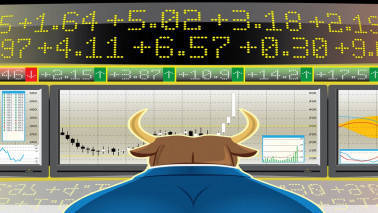 Market Live: Sensex extends gains; Nifty reclaims 9550 ahead of F&O expiry
