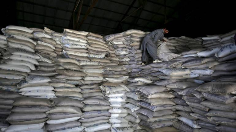 Sugar prices to trade lower today: Angel Commodities