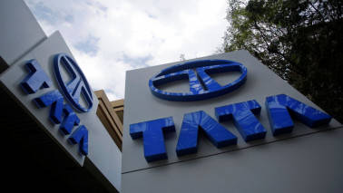 Better than expected Q4, upbeat brokerages' view sends Tata Motors up 4%
