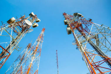 Mobile towers 'completely safe', insists COAI