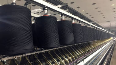 Sutlej Textiles to acquire design, sales and distribution biz of American Silk Mills; stock up 9%