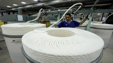 New textile policy seeks special focus on handicraft