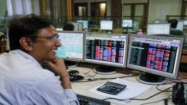 Market Live: Sensex soars 200 pts, Nifty at new high; M&M, Airtel top gainers
