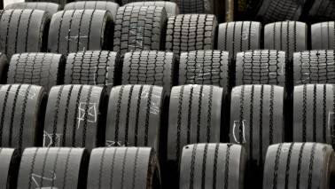 Apollo Tyres, Ceat, MRF, JK Tyre and Industries to get astro support: Satish Gupta