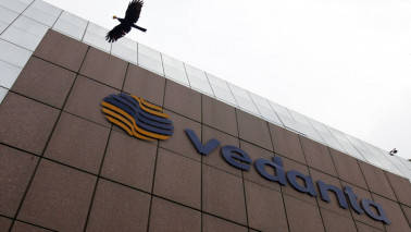 Vedanta's quarterly core earnings rise about 48%