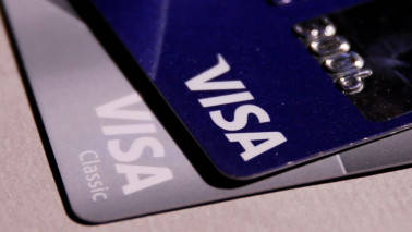 Payment solutions major Visa to focus on mass market in India
