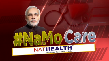 Nathealth Conference: India's healthcare aspirations
