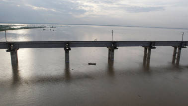 Ganga's clean-up crucial before focussing on other initiatives: ITD Cementation