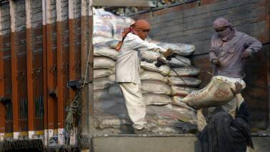 Kakatiya Cement gains 20%, locked in upper circuit
