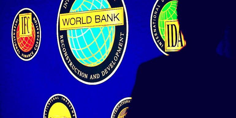 Protectionism could derail fragile recovery of global economy: World Bank