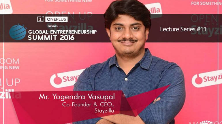 #HelpYogi: 73 startup CEOs pen letter to govt seeking fair probe for Stayzilla founder