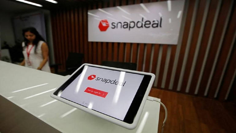 Snapdeal rejects buyout offer of $700-750 million from Flipkart