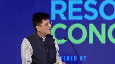Time ripe for exploration of India's Natural Wealth - Piyush Goyal